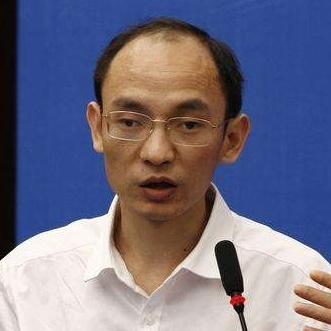 大家投CEO李群林照片