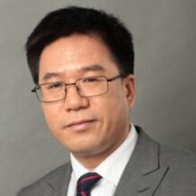 民建中央经济委员会副主任马光远照片