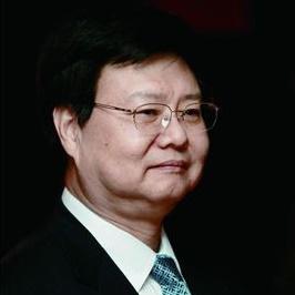 全经联首席地产金融顾问张民耕照片