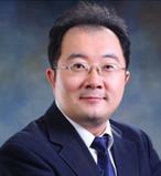 硅谷天堂投资总监刘志峰 照片