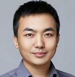 星瀚资本投资总监赵豪照片