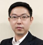 泛海创投 投资总监刘振龙照片