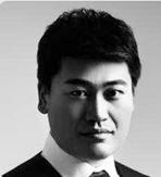 洪泰创新空间 投资总监杨钤照片