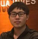 泰华投资 高级研究员张翔 照片