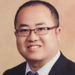 中海软银 投资经理朱大勇 照片