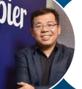 Appier CEOChih-Han Yu照片