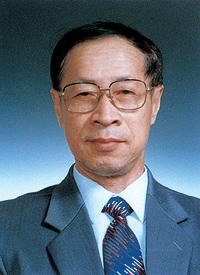 中国科学院院士闻邦椿照片