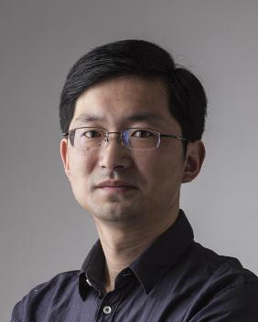 江南大学设计学院副院长张凌浩