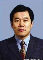 中國科學院院士赫捷 照片
