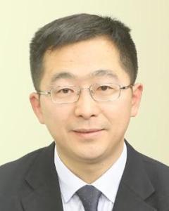 长江证券首席经济学家伍戈照片