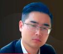 山東萊鋼永鋒鋼鐵市場信息部 部長戴召乾照片