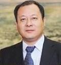 正量网CEO徐小峥照片