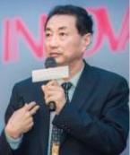 上海人才服务行业协会秘书长朱庆阳照片