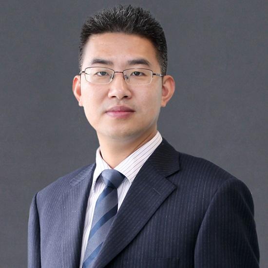 盖雅工场 CEO章新波照片