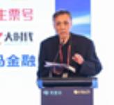 中国行为法学会法治服务(互联网金融)中心 主任左冉君照片