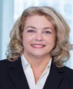葛兰素史克制药公司 研发副总裁及全球传染病临床开发主管Melanie Paff照片