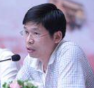 北京第二外国语学院旅游管理学院院长厉新建
