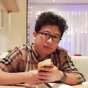 歌伦贝尔 CEO铁骏照片
