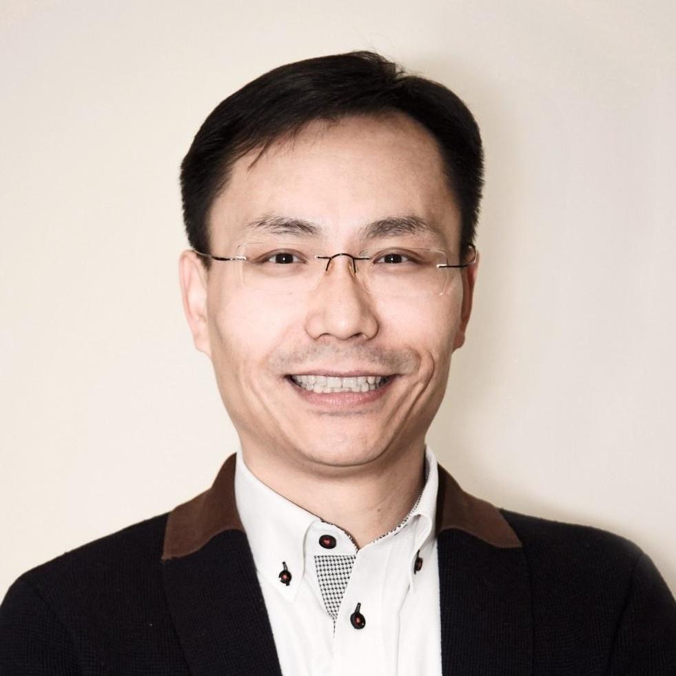 中卫基金董事总经理李文罡