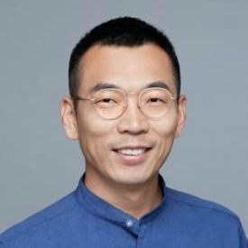 平安众+副总经理王啸照片
