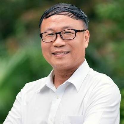 国家信息中心经济预测部副主任范剑平