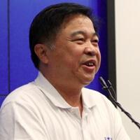 华大基因研究院中科院院士杨焕明照片