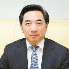 深圳创新投资集团公司 董事长倪泽望照片