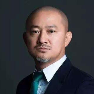 红杉资本董事总经理王岑照片
