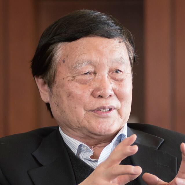 中国电力科学研究院院士周孝信照片