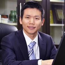 好未来教育集团创始人兼CEO张邦鑫照片