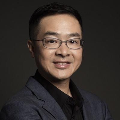 腾讯财付通总经理赖智明