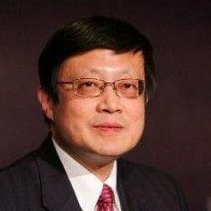 交通銀行首席經濟學家連平照片