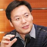 国家信息中心信息化研究部首席工程师单志广照片