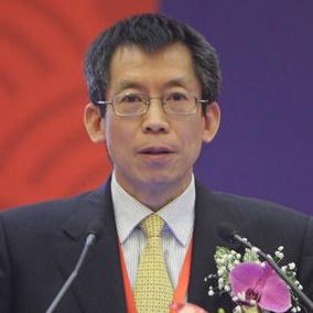 上海证券交易所首席经济学家胡汝银