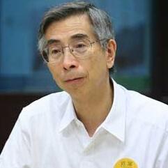 中国科学院计算所研究员倪光南照片