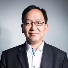 杭州同盾科技有限公司首席战略官马骏驱照片