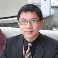 天津希乐城企业管理有限公司董事长刘海南照片