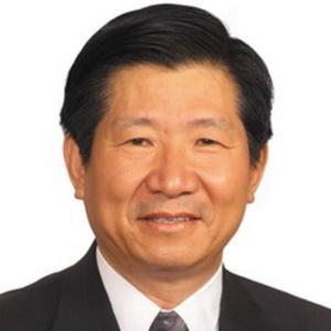 中国生产力学会顾问侯云春照片
