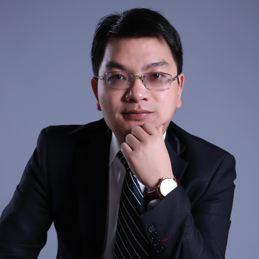 网贷之家创始人徐红伟照片