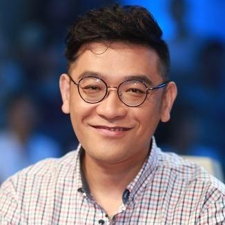 LKK洛可可设计集团  创始人、董事长贾伟