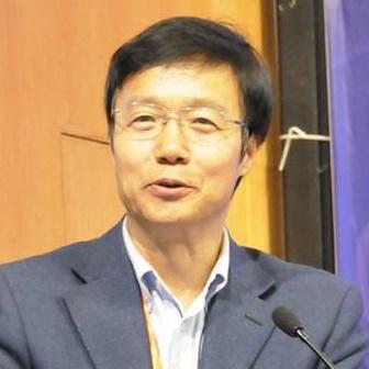 中国生物发酵产业协会理事长石维忱照片