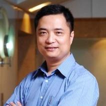 英诺天使基金/中国创始合伙人李竹照片