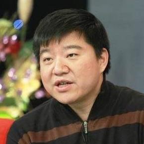 乐博资本创始合伙人杨宁乐照片