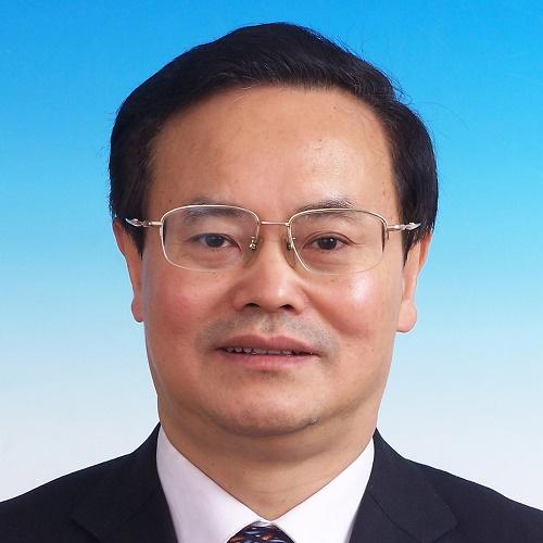 中国民间商会副会长庄聪生照片