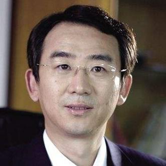 中国工商银行电子银行部总经理侯本旗照片