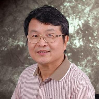安佑集团创始人、董事长洪平