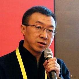 西北农林科技大学 教授姜雨照片