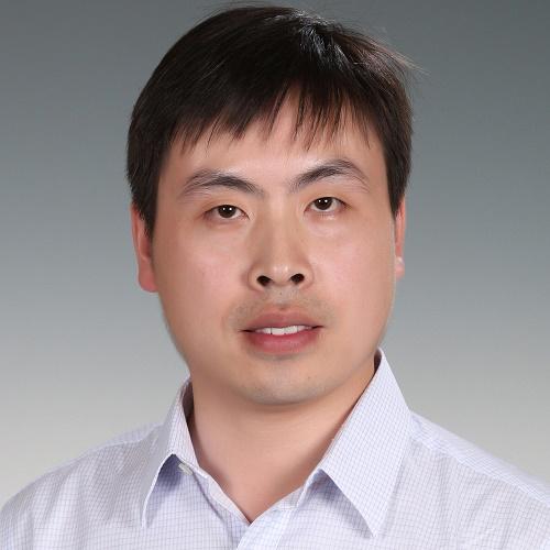 北京大学生命科学研究院研究员钱伟强照片