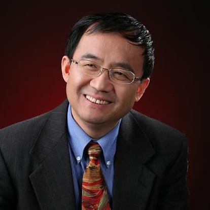 神华集团北京低碳清洁能源研究所副所长首席科学家刘科照片