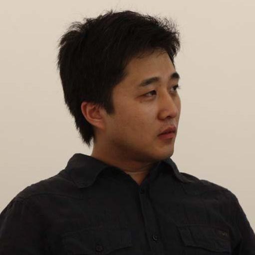 北京万科设计总监和养老业务部总经理王垚照片